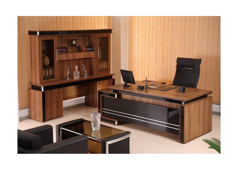 میز اداری مدیریتی جوان مدل JAVAN