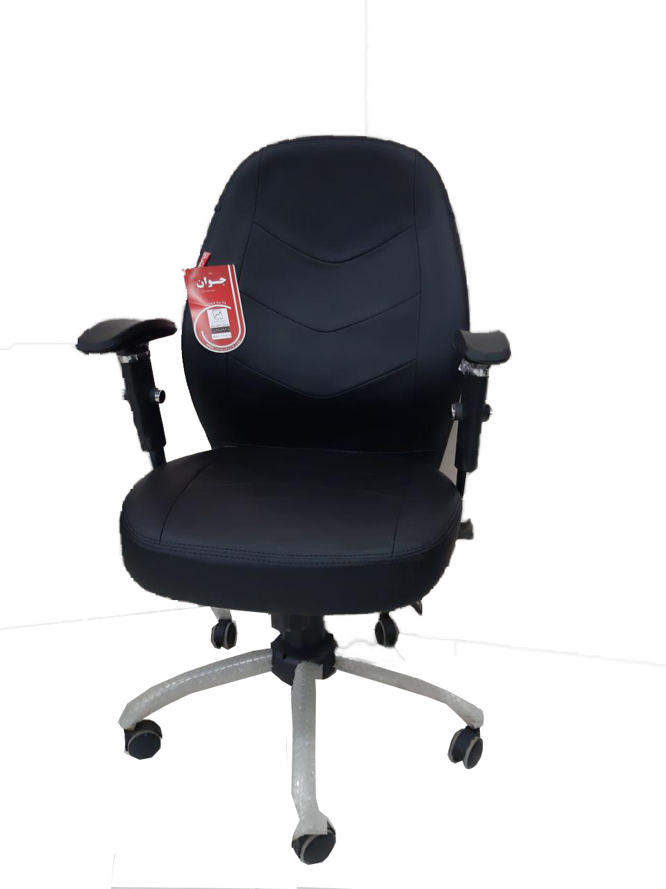 صندلی اداری کارشناسی کارمندی جوان مدل J2017B