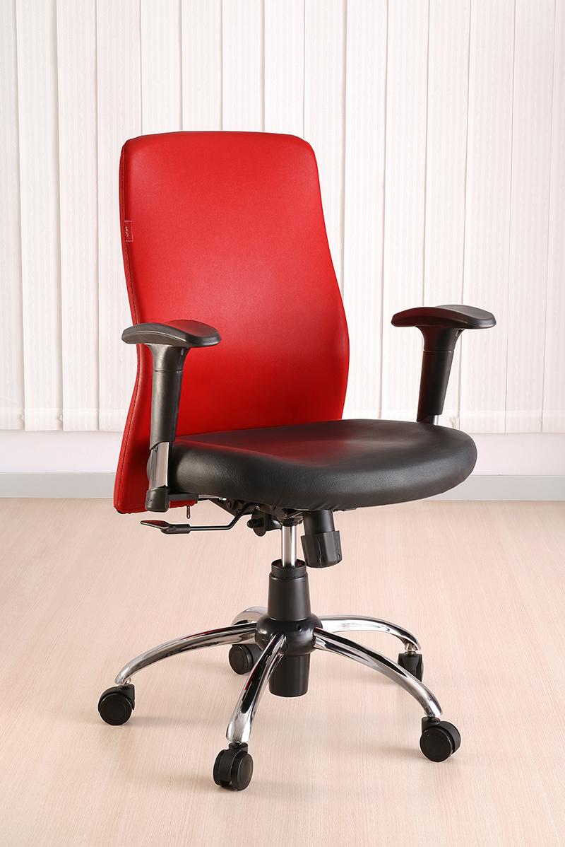 صندلی اداری کارشناسی کارمندی جوان مدل J2012