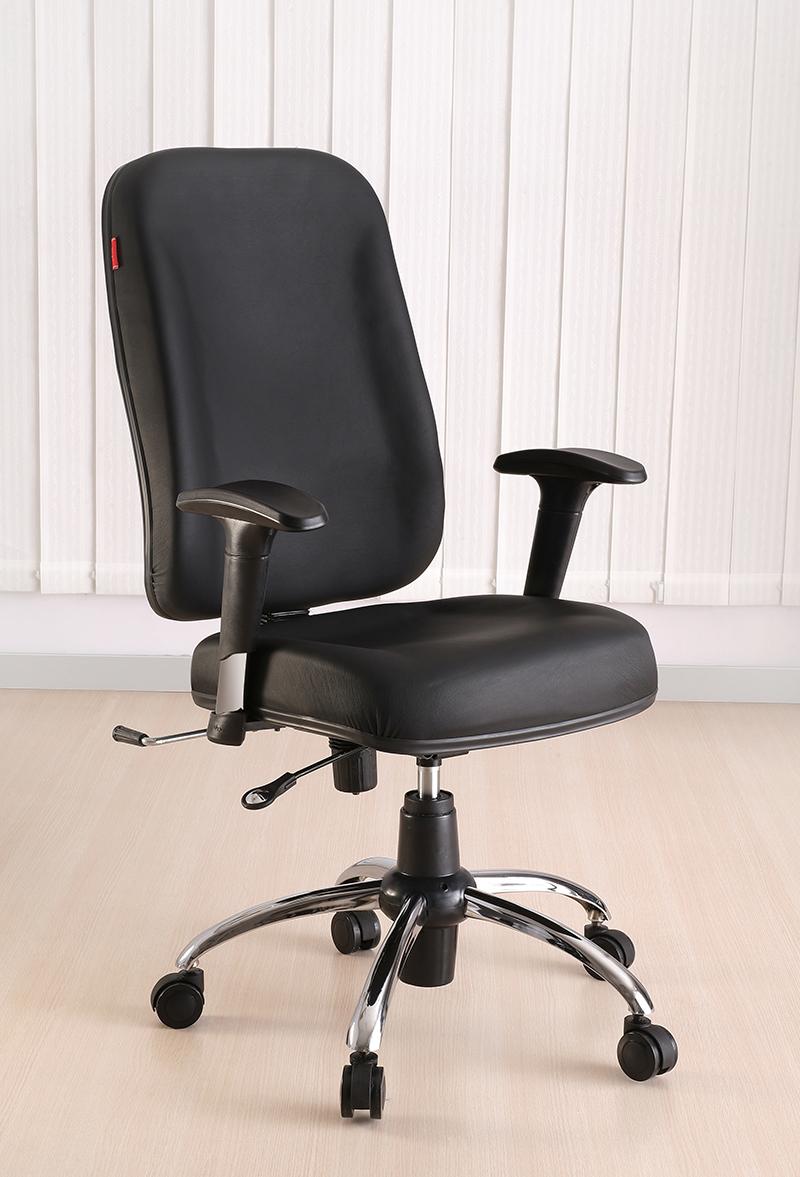 صندلی اداری کارشناسی کارمندی جوان مدل J620