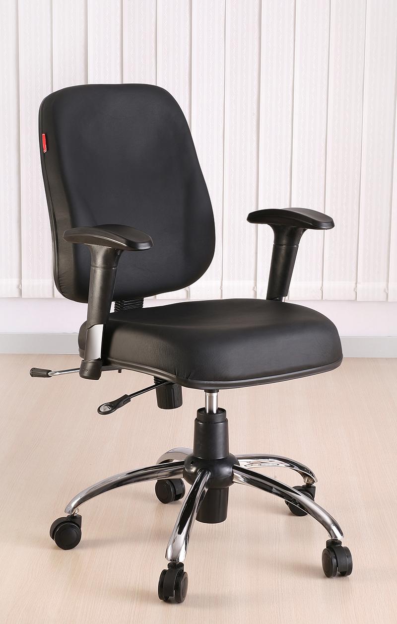 صندلی اداری کارشناسی کارمندی جوان مدل J520