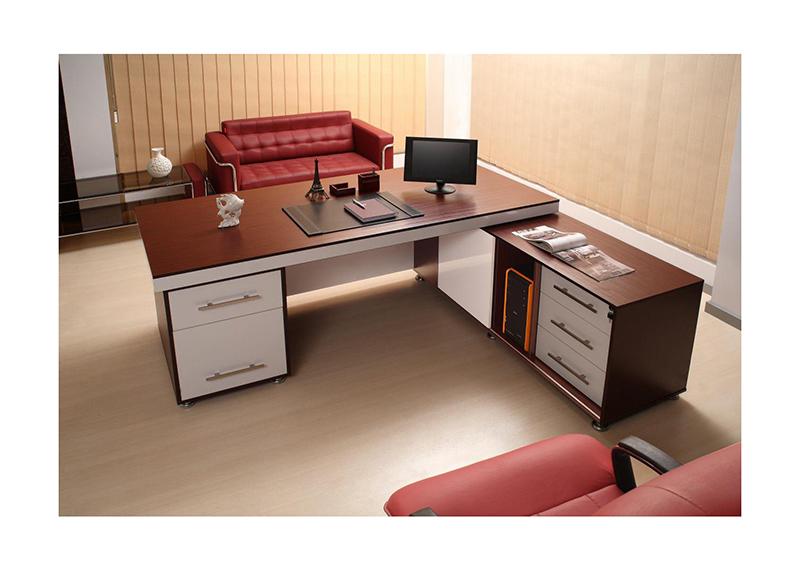 میز مدیریتی مدل سروش