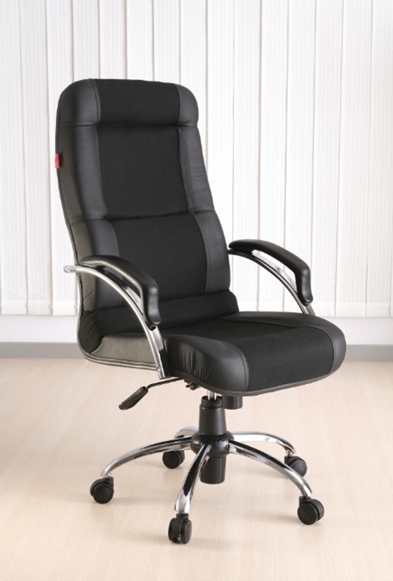 صندلی اداری مدیریتی جوان مدل j808