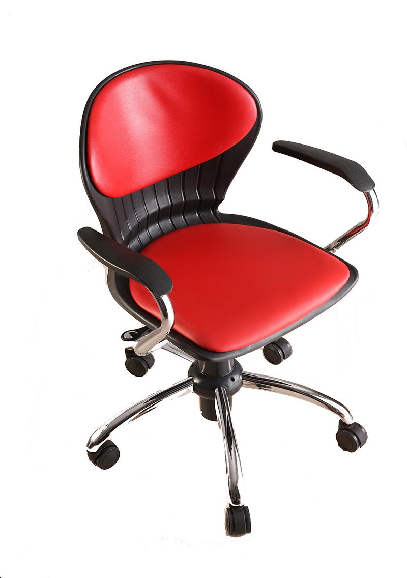 صندلی کارمندی کارشناسی جوان مدل J602