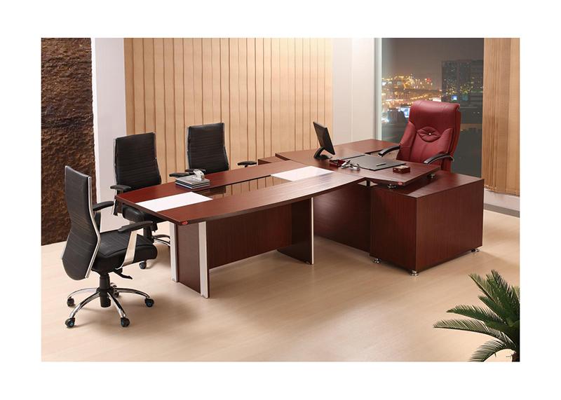 میز مدیریتی مدل مهر